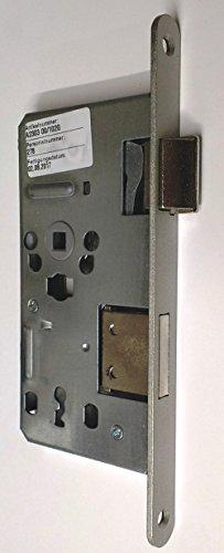 Einsteckschloß für Zimmertüren BB 72 TGL (DDR) Rechts