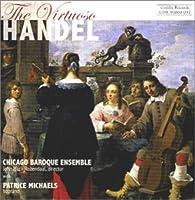 Virtuoso Handel