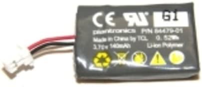 Plantronics Ersatzteil Spare Battery CS540  86180-01