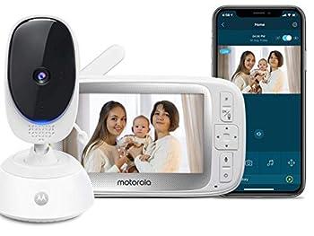 Best motorola wifi baby monitor Reviews