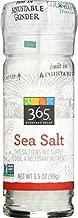 365 Everyday Value, Sea Salt, 3.5 oz