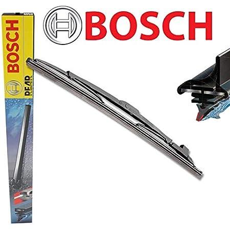 3 397 004 772 Bosch Wischerblättersatz Scheibenwischer Wischblatt Aerotwin Heckscheibe Hinten H772 Auto