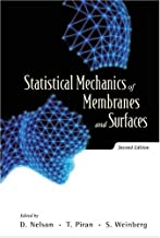 Statistical Mechanics of Membranes and Surfaces (Second Edition)