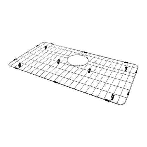 Stainless Steel Kitchen Sink Bottom Grid