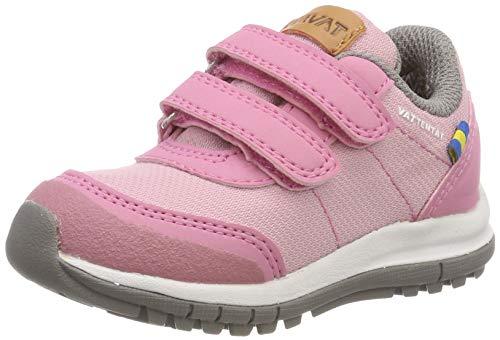 Kavat Mädchen Halland Sneaker,Pink (Pink 979), 28 EU