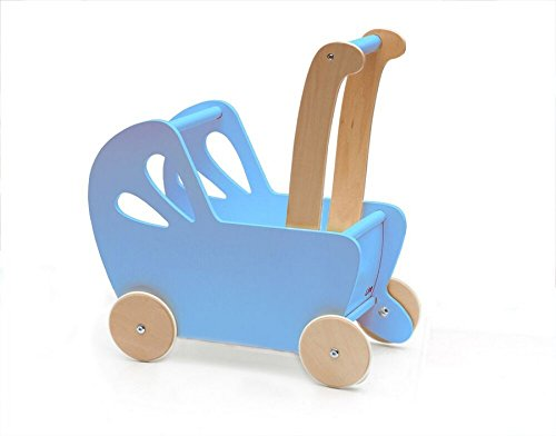 LINE Moov 880183Doll Stroller Light Blue