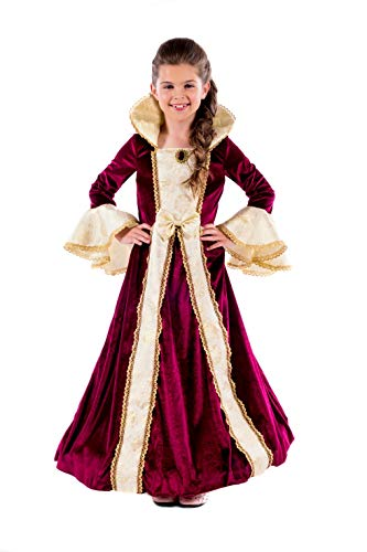 - Queen Elizabeth 2 Kostüm