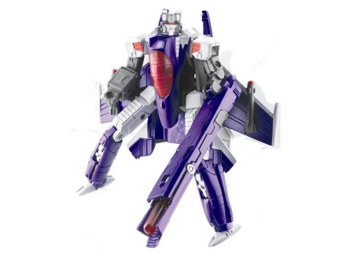 Hasbro Skywarp - Transformers Cybertron Deluxe