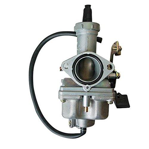 PZ 27 mm cable del estrangulador del carburador 125 150 200 250 300cc ATV Quad Sunl china