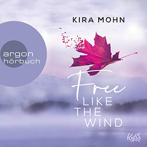 Couverture de Free like the Wind