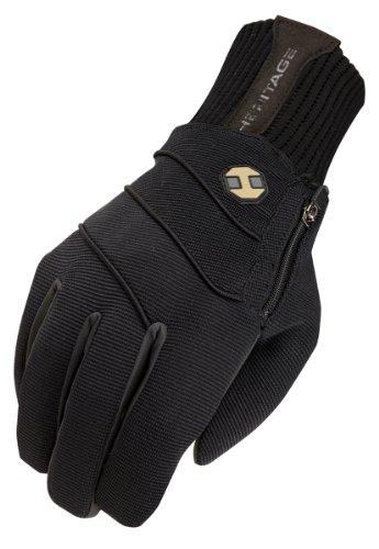 Best winter horse riding gloves