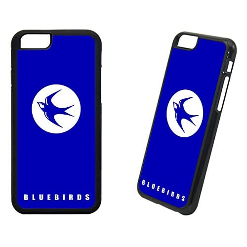 cardiff city iphone 7 case