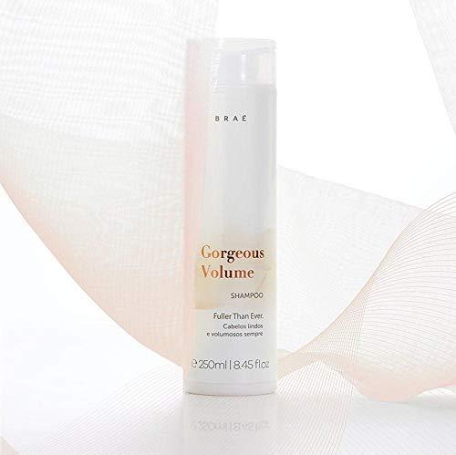 Brae Gorgeous Volume Shampoo 250ml