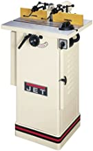 JET 708320 JWS-22CS 1/2-Inch and 3/4-Inch Interchangeable Spindle 1-1/2-Horsepower..