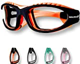 Onion Goggles Tear Free - Anti Fog - Anti Scratch - One Size Fit All - Stylish Glasses for Cutting...