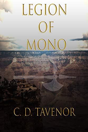 Legion of Mono (The Compendium Book 1)