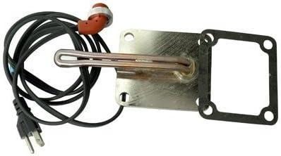 Phillips Zerostart Genuine Free Shipping Heaters 3500042 Htr 120v Ranking TOP3 Eng 1500w