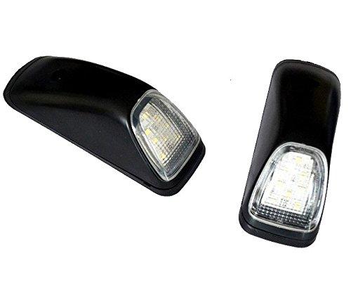 2 x LED 24 V Marqueur Cabine Lumières pour Actros I & II Atego I & II Axor I & II Trucks Camion 2004 >