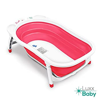 Luxx Baby BF1 Folding Bath Tub by Karibu