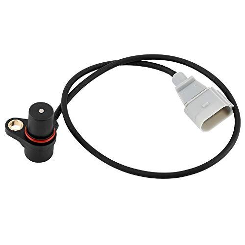 Sensor de posición del cigüeñal del cigüeñal del coche para el sensor del cigüeñal Au-di 06A906433C 06A906433F