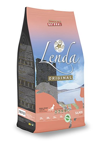 Lenda Original Adult Salmon - 15000 gr 🔥