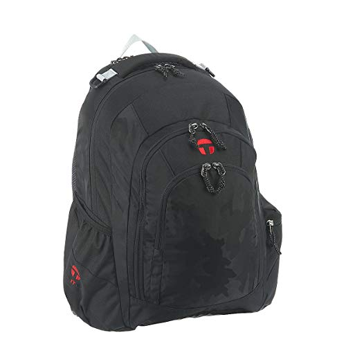 Take it Easy Actionbags Schulrucksack Berlin 48 cm Camouflage schwarz