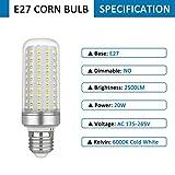 Zoom IMG-2 lampadina led e27 mais 20w