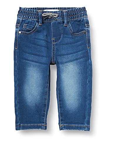 ZIPPY ZTB0402_488_4 Jeans, Azul, Regular para Bebés