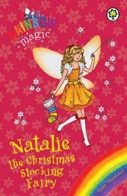 [(Natalie the Christmas Stocking Fairy 2011 )] [Author: Daisy Meadows] [Nov-2011]