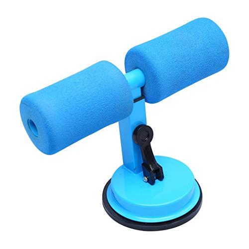 DYG Abdominal-Maschine Crunches Aid Männer Frauen saugende Taille Fettreduktion Haushalt Fitness Bauch Rollen Home Ausstattung,E