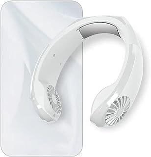 Mini ventilador portátil, ventilador de carga USB, ventilador de suspensión de enfriamiento de 360 °, ventilador portáti...