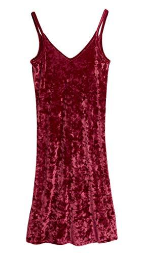 CityComfort Nachthemden für Damen Elegante Dessous Negligee Nachthemden | Nachtwäsche mit...