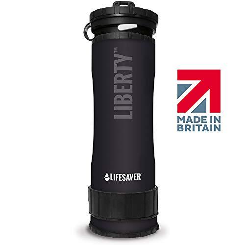 Lifesaver Flasche