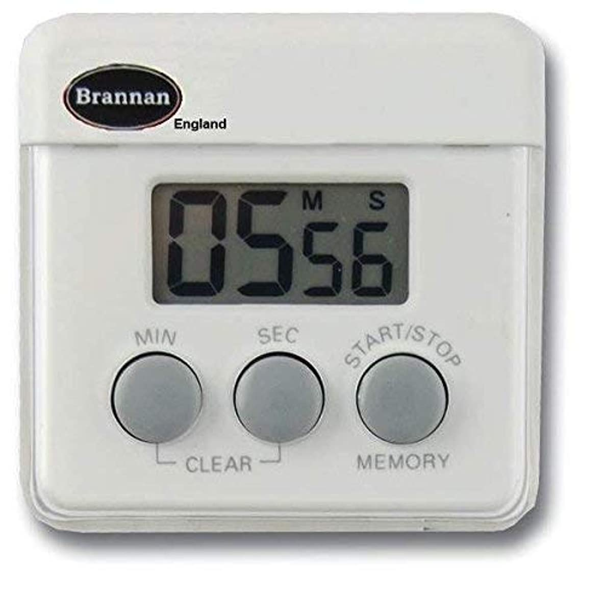Mini Digital Countdown Timer - An Ideal Timer for the Kitchen
