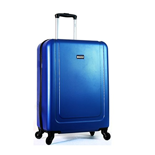 Trolley Cabina Unik Revolution Kappa Color Azul