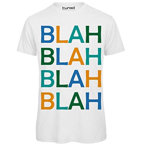 Simpatica T-shirt bambina Mio papà ha detto che non posso uscire con i ragazzi