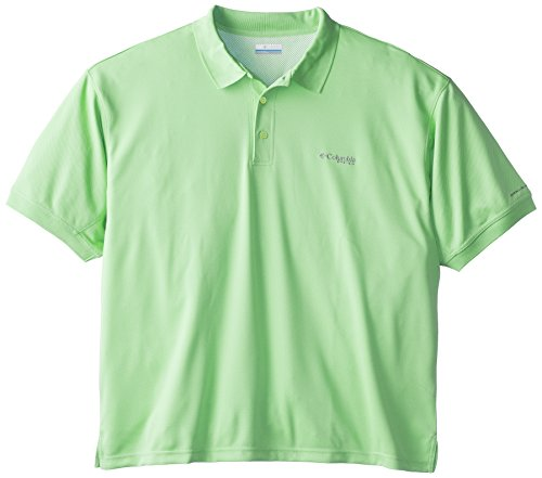 Columbia Perfect Cast Polo pour Homme Taille L