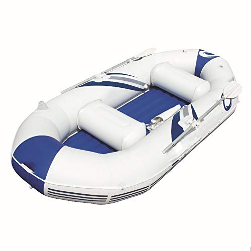 Buy Cheap Sport Triple-Clip Net Boat Inflatable Boat Kayak Drift Boat Fishing Boat Rubber Boat Thick...