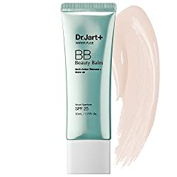 Best BB creams for Acne Prone Skin Dr Jart + BB