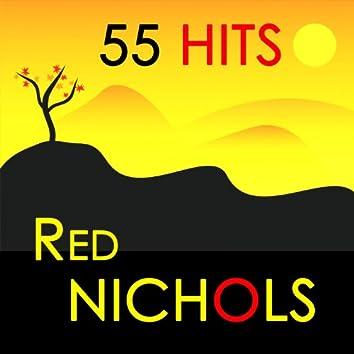 55 Hits : Red Nichols