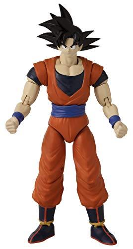Figura de Anime Bandai Dragon Ball Super Dragon Stars 17cm - Goku (versión 2)