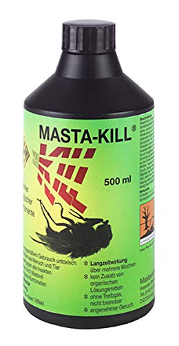 Kerbl Masta-Kill ohne Sprühkopf 500 ml
