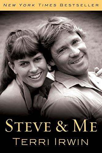 <em>Steve & Me</em>