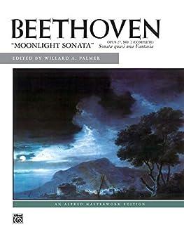 Best moonlight sonata sheet music Reviews