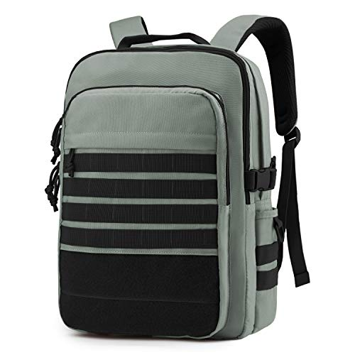Wind Took Laptop Backpack