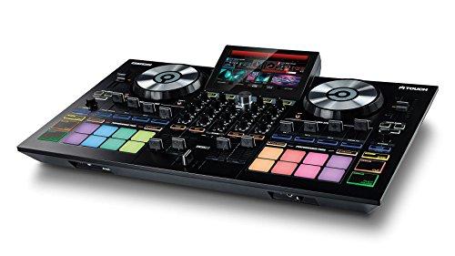 Reloop Touch · Controlador DJ