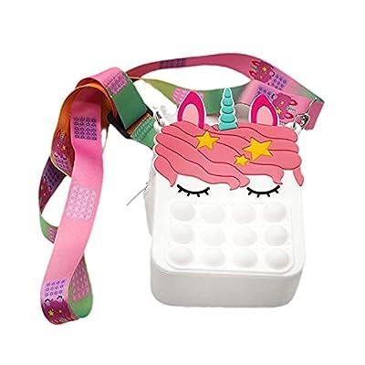Amazon Promo Code for Fidget Toys It Crossbody Purse Bags for Women 25092021122453