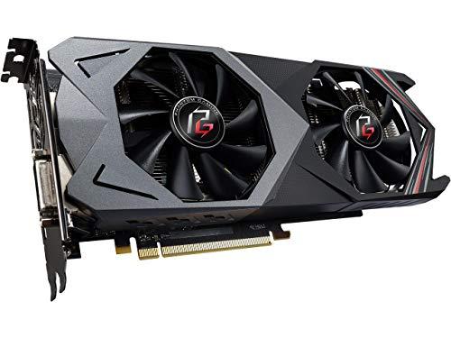 ASRock Phantom Gaming X Radeon RX 590 DirectX 12 RX590...