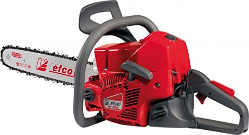Motosierra Efco MT 4400 profesional
