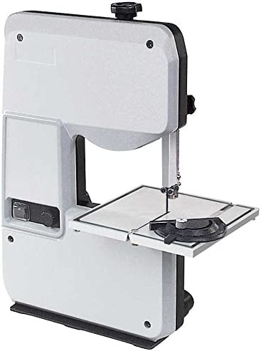 Variable Speed Band Saw Excellent service